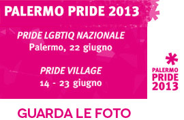 Palermo Pride 2013