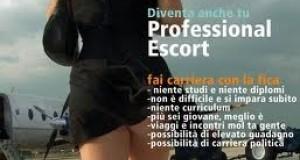 escort a Palermo