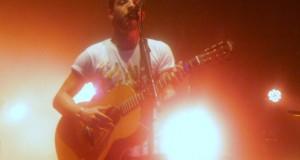 James Morrison, Palermo 7/8/2012 - PH M.G.