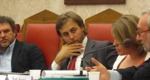 L'architetto Danilo Maniscalco