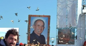 Beatificazione padre Puglisi - Luciano Muratore