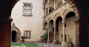 Palazzo Abatellis, Palermo
