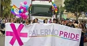 il percorso e le strade chiuse al traffico per il Pride Palermo 2012
