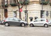 Angolo via XX Settembre - Via Carducci